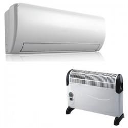 Θέρμανση και Κλιματισμός