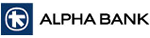 AlphaBank Logo